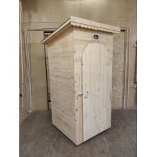 Односкатный туалет Классик